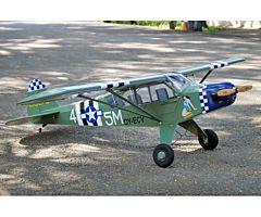 Pichler - Piper L4 Grasshopper 1630mm ARF
