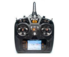 Spektrum NX8 8 kanaals zender (losse zender)